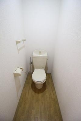 【トイレ】ビバーチェ須磨