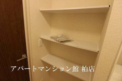 【寝室】アヴニール