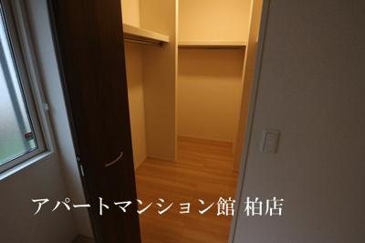 【内装】アヴニール