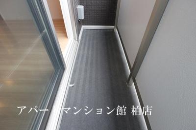 【洋室】アヴニール