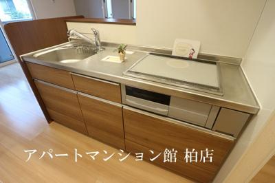 【キッチン】アヴニール