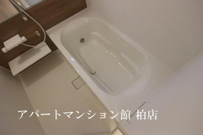 【浴室】アヴニール