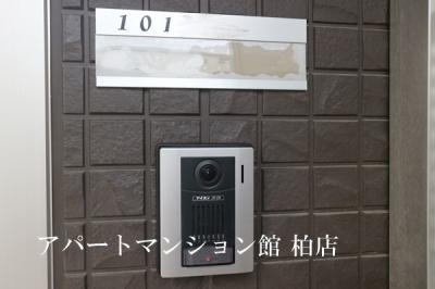 【洗面所】アヴニール