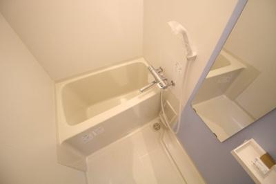 【浴室】リッチライフ苅藻