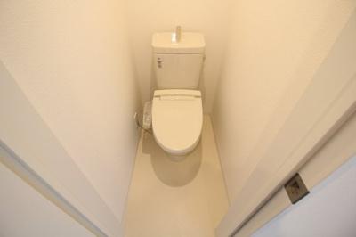 【トイレ】リッチライフ苅藻