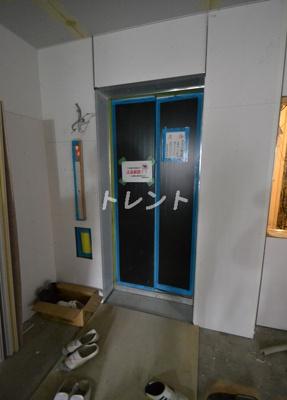 【その他共用部分】プレールドゥーク東新宿Ⅲ