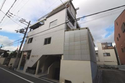 昭和ハイツ 鉄骨造 3階建