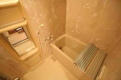 【浴室】ライオンズマンション西代通
