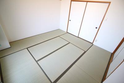 【寝室】グリーンビラ西代