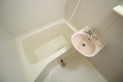 【浴室】グリーンビラ西代