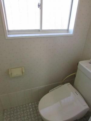 【トイレ】エクセレンス白鷺