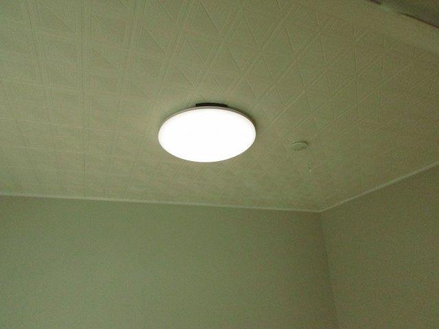 全室照明付