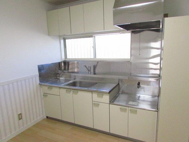 【キッチン】エクセレンス白鷺
