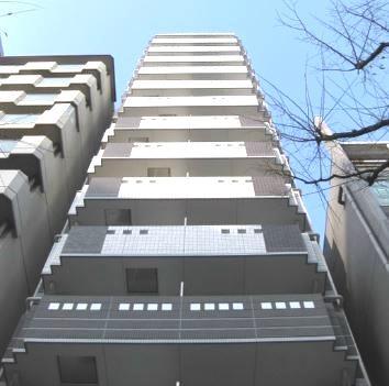 【外観】エステムコート難波EASTレオルガ