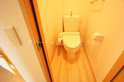 【トイレ】フレンドリースクエア
