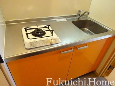 【キッチン】リリシア-ノ・トレゾア