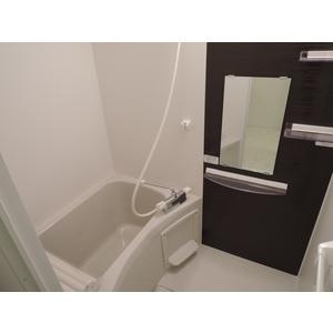 【浴室】ロータスコート3
