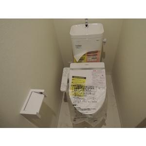 【トイレ】ロータスコート3