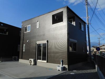 【駐車場】Misora上野台