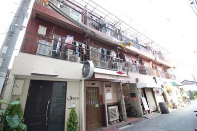第2昭和町マンション