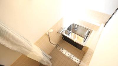 【浴室】サンローラン九条