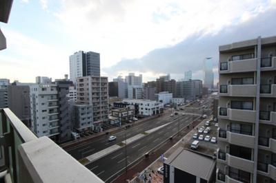 【展望】サンヴァーリオ仙台駅東