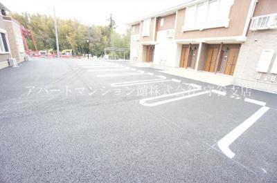 【駐車場】グランスタMJⅢ