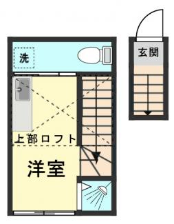 サークルハウス京成小岩