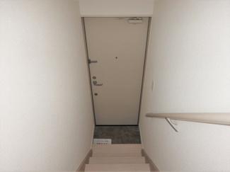 【玄関】サークルハウス京成小岩