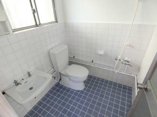 【トイレ】ドリームフェリーチェⅡ