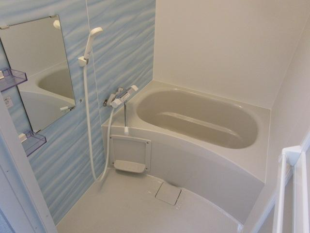 【浴室】グランシャリオ山田川