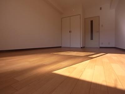【寝室】メルベーユTハイツ