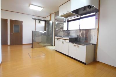 【キッチン】ハイムチェリーⅡ