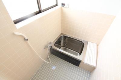 【浴室】ハイムチェリーⅡ