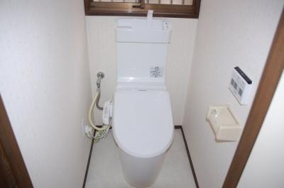 【トイレ】芹澤荘