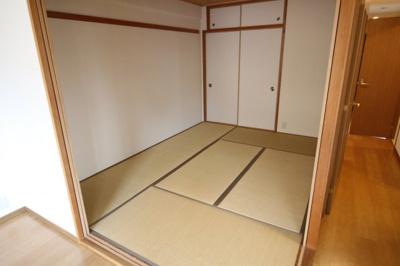 【和室】須磨妙法寺アーバンコンフォート