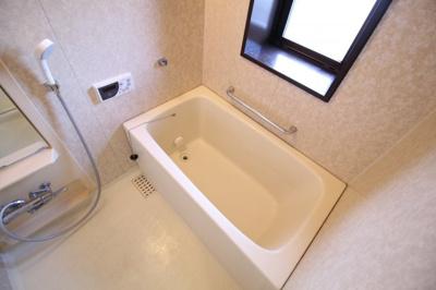 【浴室】須磨妙法寺アーバンコンフォート