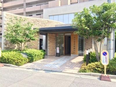 【エントランス】ディアステージ西宮ブライタス