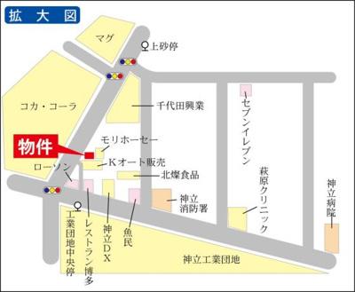 【その他】高桑テナント