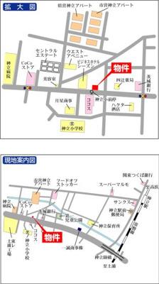 【その他】白田テナントⅡ
