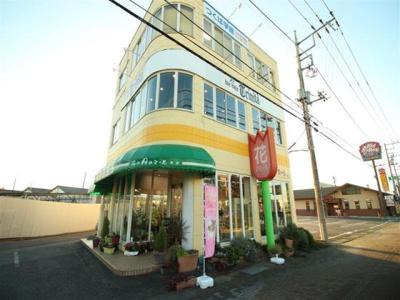 【外観】オレンジハウステナント