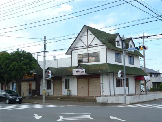 【外観】東光台テナント