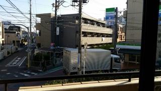 【外観】アパートメントK