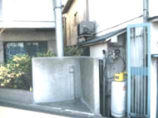 【エントランス】常盤台第4