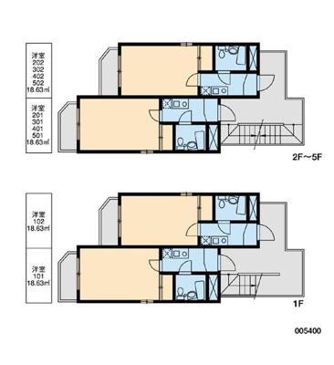 【区画図】常盤台第4