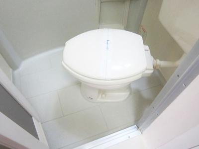 【浴室】常盤台第4