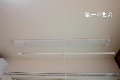 【設備】ボンセジュール北野