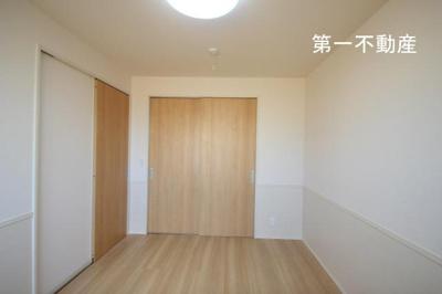 【洋室】ボンセジュール北野
