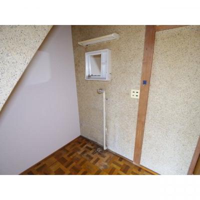 【浴室】ライフイン渡辺