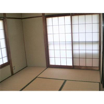 【内装】久保田アパート